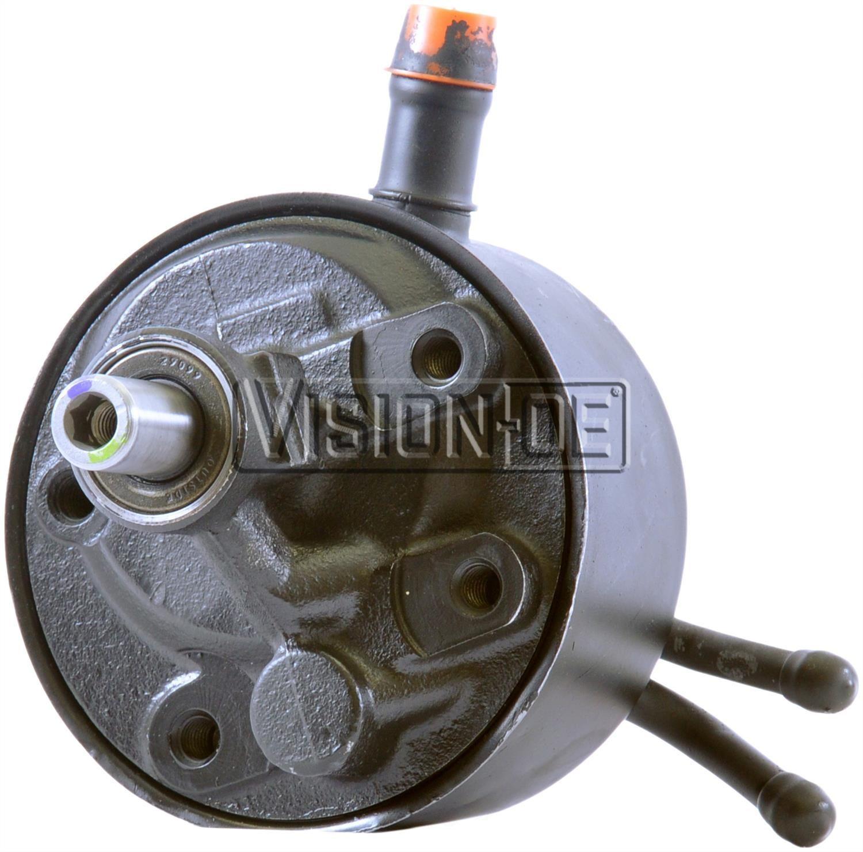 VISION-OE - Reman Power Steering Pump - VOE 731-2226