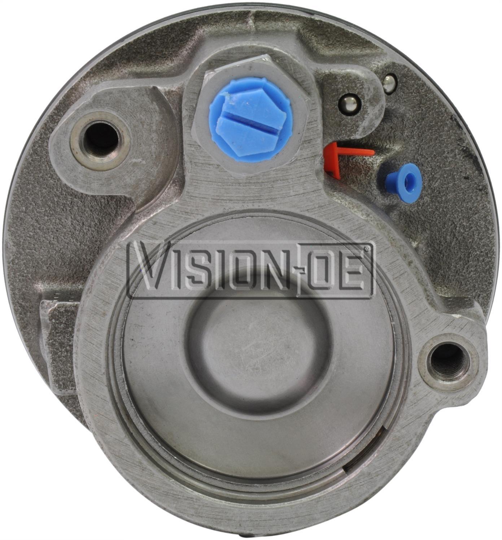 VISION-OE - Reman Power Steering Pump - VOE 732-0101