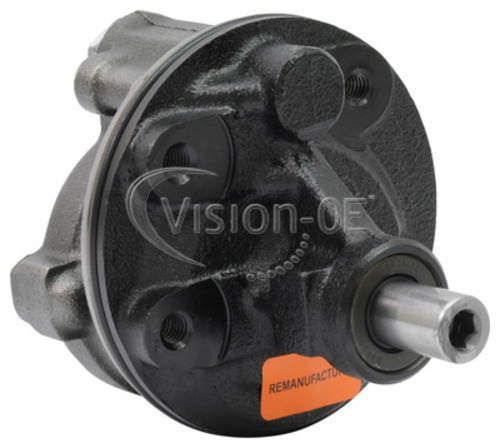 VISION-OE - Reman Power Steering Pump - VOE 732-0105