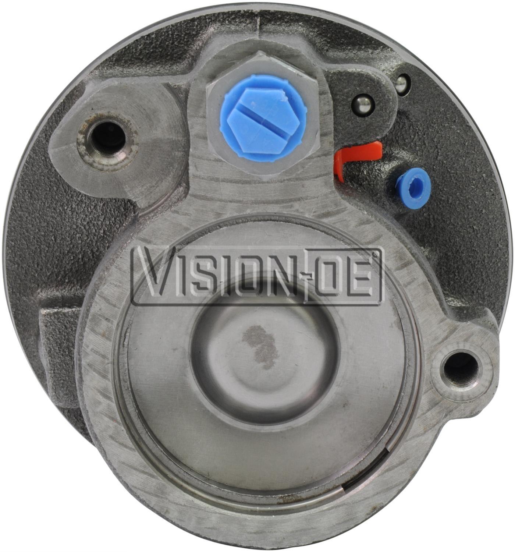 VISION-OE - Reman Power Steering Pump - VOE 732-0105
