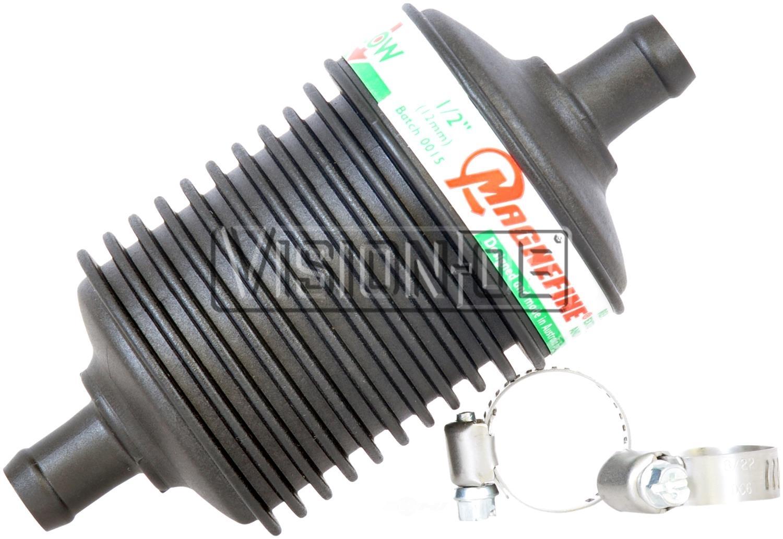 VISION-OE - Reman Power Steering Pump - VOE 991-FLT3