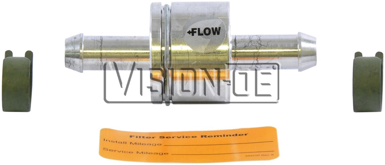 VISION-OE - New Power Steering Pump - VOE 991-FLT4