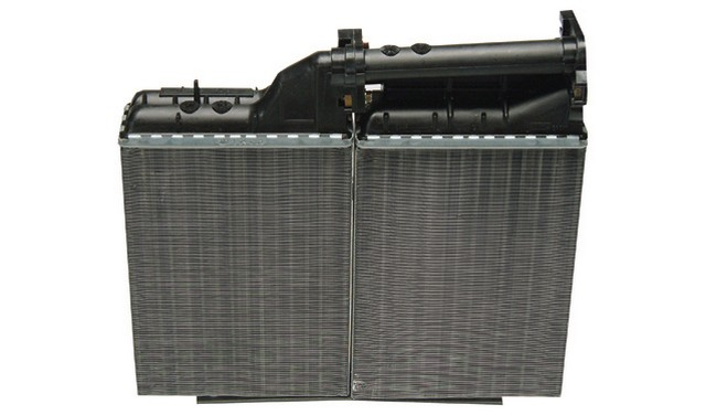 VISTA-PRO - HVAC Heater Core - VSP 394221