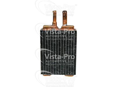 VISTA-PRO - HVAC Heater Core - VSP 398002