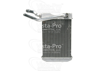 VISTA-PRO - HVAC Heater Core - VSP 398211