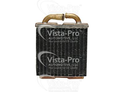 VISTA-PRO - HVAC Heater Core - VSP 398290