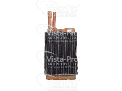 VISTA-PRO - HVAC Heater Core - VSP 398346