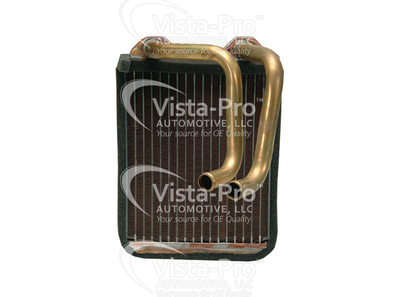 VISTA-PRO - HVAC Heater Core - VSP 398349