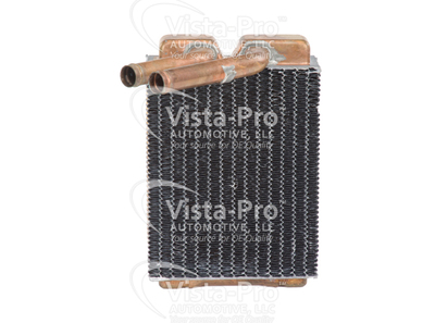 VISTA-PRO - HVAC Heater Core - VSP 399009