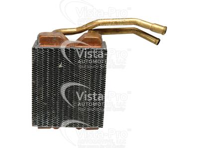 VISTA-PRO - HVAC Heater Core - VSP 399081