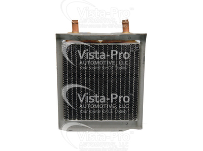 VISTA-PRO - HVAC Heater Core - VSP 399128