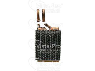 VISTA-PRO - HVAC Heater Core - VSP 399131