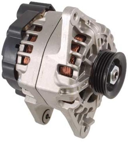 WAI WORLD POWER SYSTEMS - Alternator - WAI 11011N