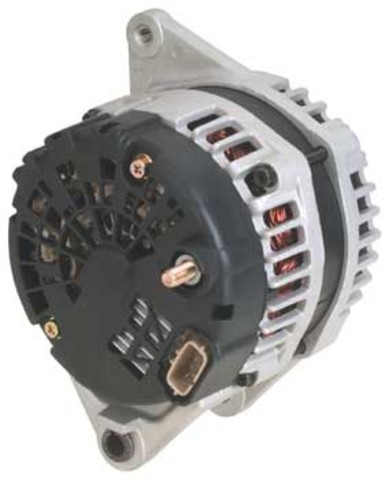 WAI WORLD POWER SYSTEMS - Alternator - WAI 11014N