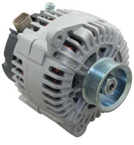 WAI WORLD POWER SYSTEMS - Alternator - WAI 11018N