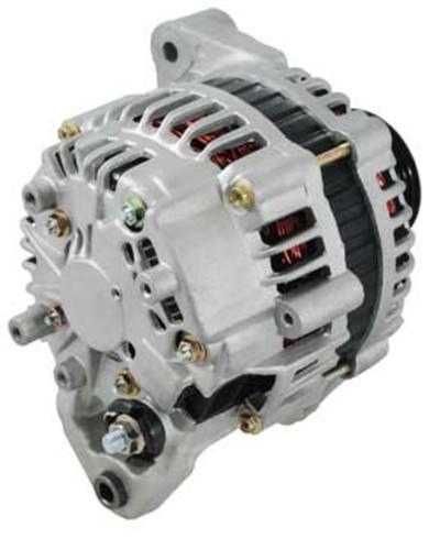 WAI WORLD POWER SYSTEMS - Alternator - WAI 11027N