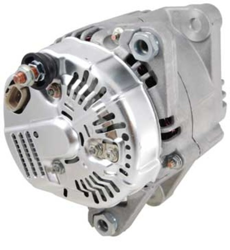 WAI WORLD POWER SYSTEMS - Alternator - WAI 11191N