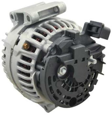 WAI WORLD POWER SYSTEMS - Alternator - WAI 11215N
