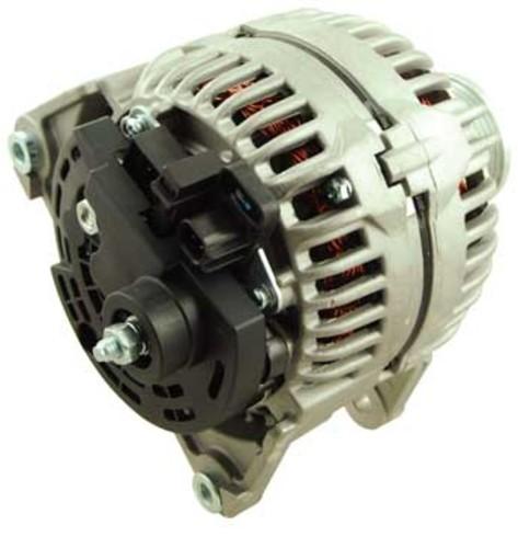 WAI WORLD POWER SYSTEMS - Alternator - WAI 11239N