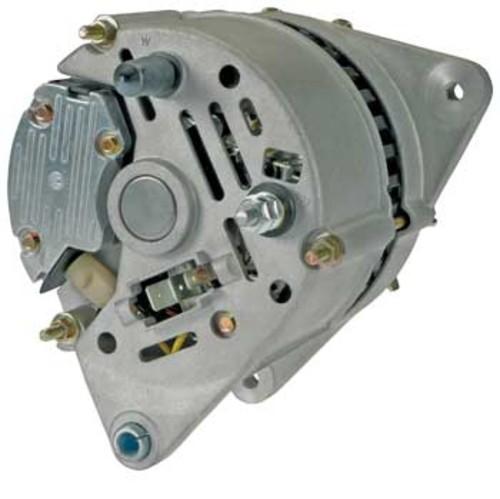 WAI WORLD POWER SYSTEMS - Alternator - WAI 13107N