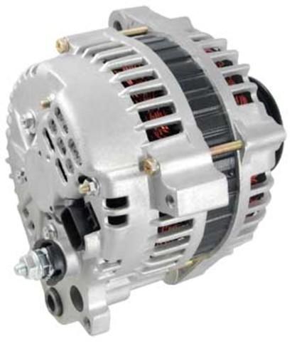 WAI WORLD POWER SYSTEMS - Alternator - WAI 13261N