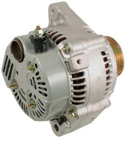 WAI WORLD POWER SYSTEMS - Alternator - WAI 13326N
