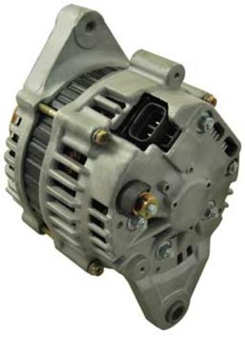 WAI WORLD POWER SYSTEMS - Alternator - WAI 13334N