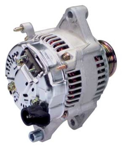 WAI WORLD POWER SYSTEMS - Alternator - WAI 13354N-7G1