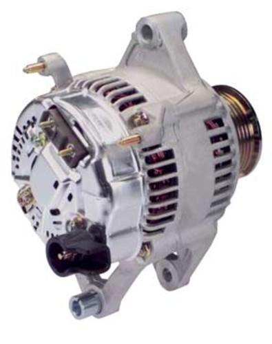 WAI WORLD POWER SYSTEMS - Alternator - WAI 13354N-7G2