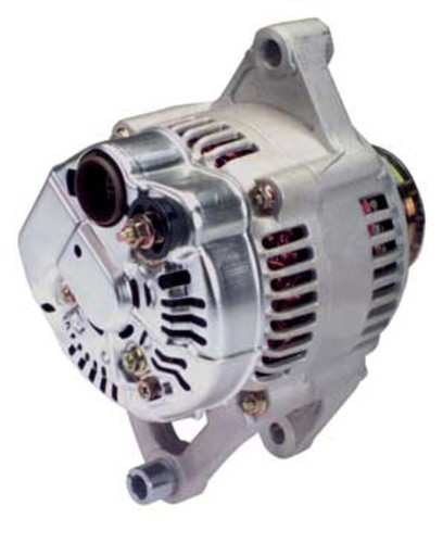 WAI WORLD POWER SYSTEMS - Alternator - WAI 13443N