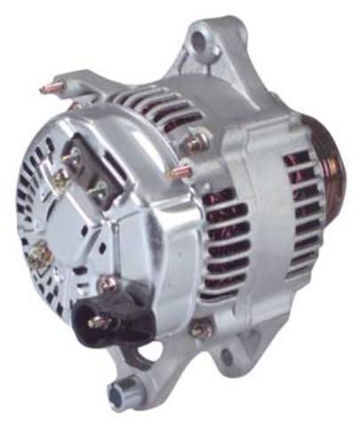 WAI WORLD POWER SYSTEMS - Alternator - WAI 13453N