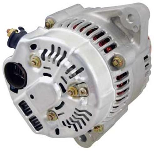 WAI WORLD POWER SYSTEMS - Alternator - WAI 13538N