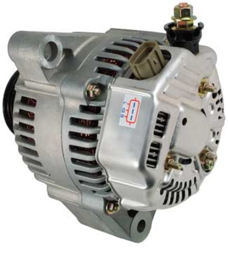 WAI WORLD POWER SYSTEMS - Alternator - WAI 13552N