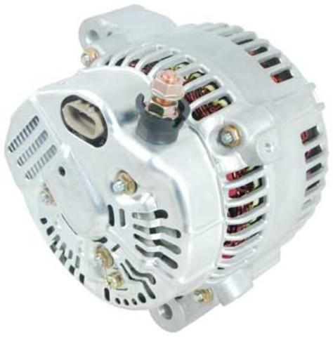 WAI WORLD POWER SYSTEMS - Alternator - WAI 13553N