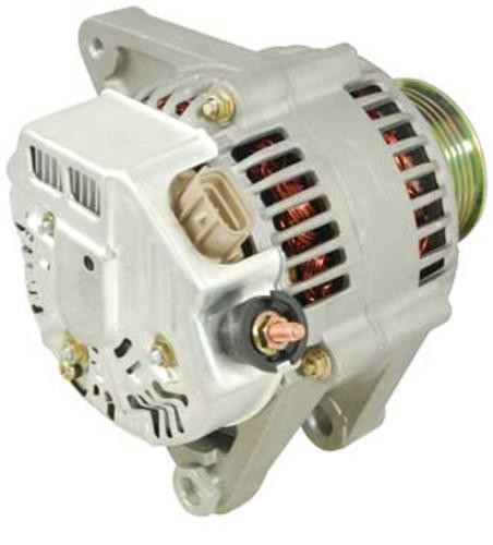 WAI WORLD POWER SYSTEMS - Alternator - WAI 13558N