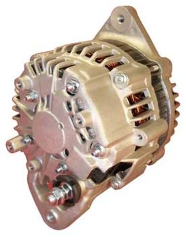 WAI WORLD POWER SYSTEMS - Alternator - WAI 13643N