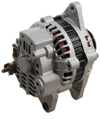 WAI WORLD POWER SYSTEMS - Alternator - WAI 13702N