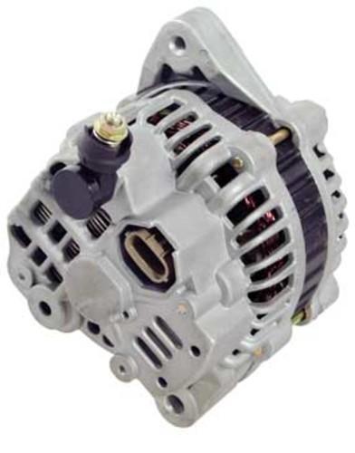 WAI WORLD POWER SYSTEMS - Alternator - WAI 13780N