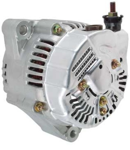 WAI WORLD POWER SYSTEMS - Alternator - WAI 13791N