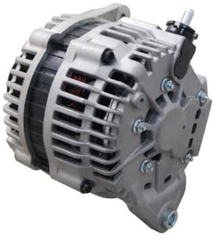 WAI WORLD POWER SYSTEMS - Alternator - WAI 13826N