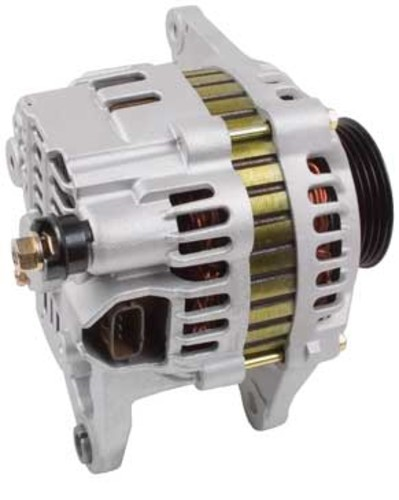 WAI WORLD POWER SYSTEMS - Alternator - WAI 13840N