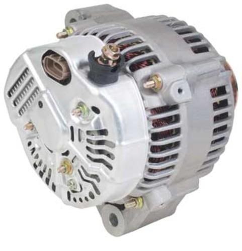 WAI WORLD POWER SYSTEMS - Alternator - WAI 13856N