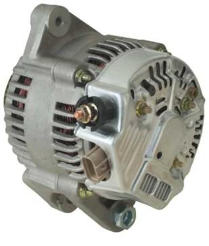WAI WORLD POWER SYSTEMS - Alternator - WAI 13857N