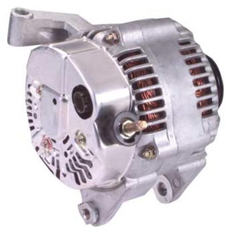 WAI WORLD POWER SYSTEMS - Alternator - WAI 13873N
