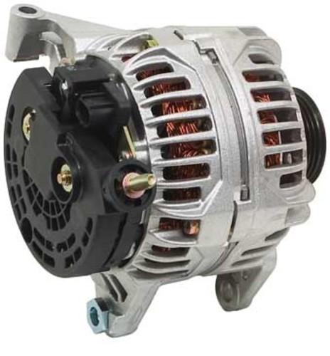 WAI WORLD POWER SYSTEMS - Alternator - WAI 13916N