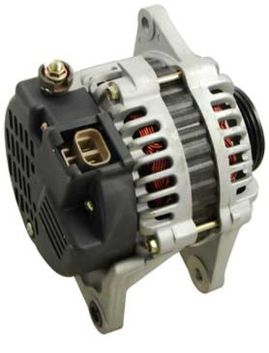 WAI WORLD POWER SYSTEMS - Alternator - WAI 13948N