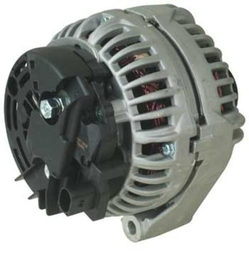 WAI WORLD POWER SYSTEMS - Alternator - WAI 13953N