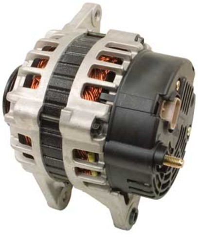 WAI WORLD POWER SYSTEMS - Alternator - WAI 13973N