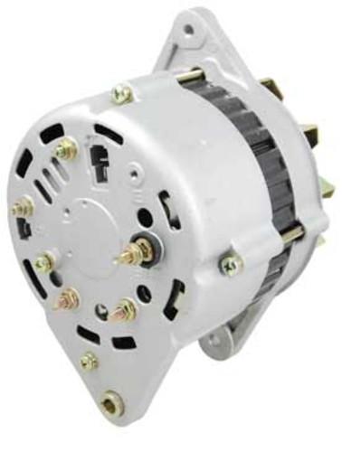 WAI WORLD POWER SYSTEMS - Alternator - WAI 14592N