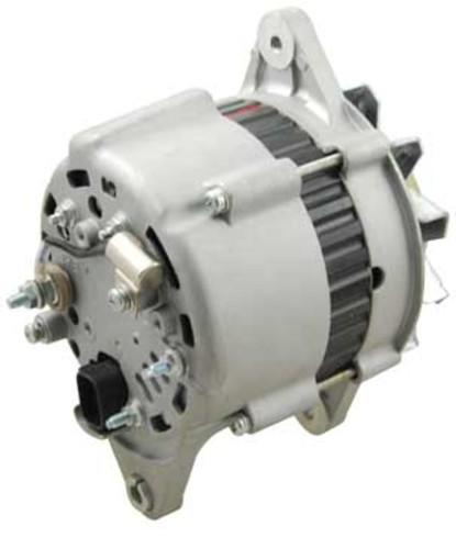 WAI WORLD POWER SYSTEMS - Alternator - WAI 14660N